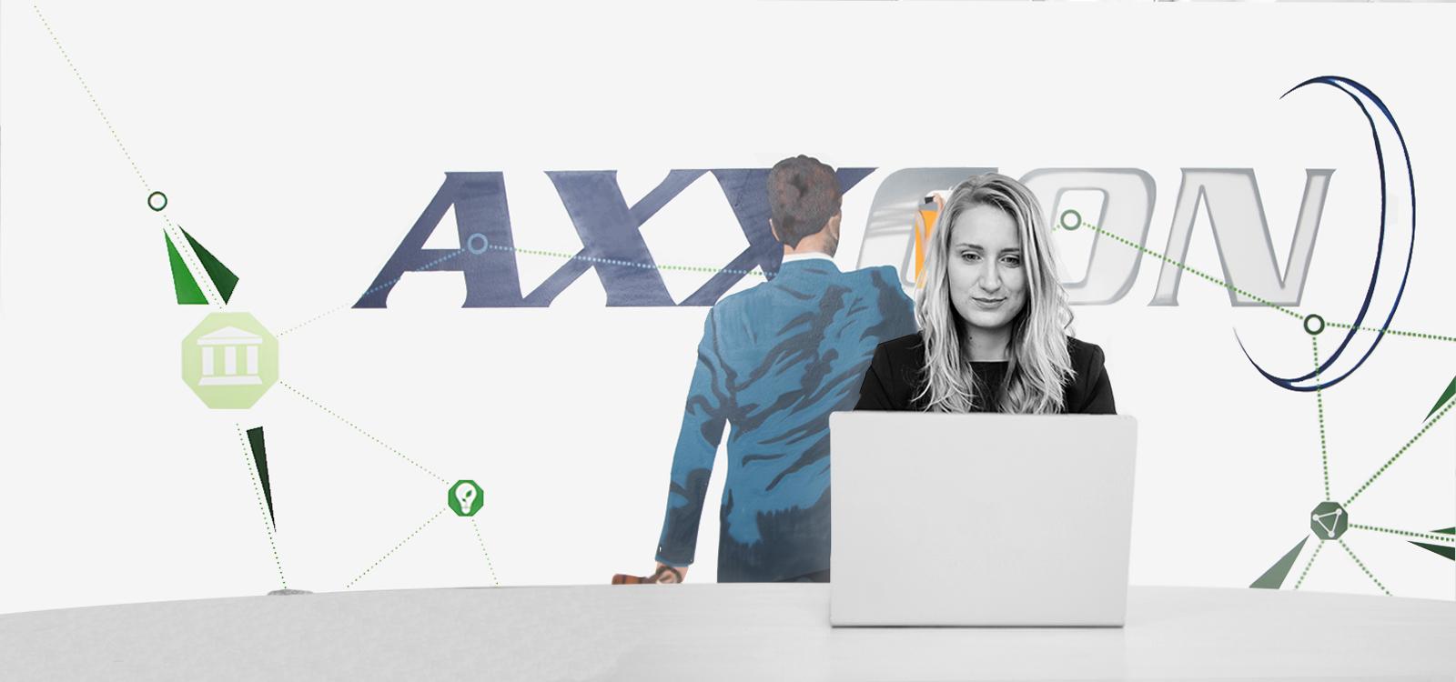 AXXCON Unternehmensberatung Frankfurt Unternehmensberater werden