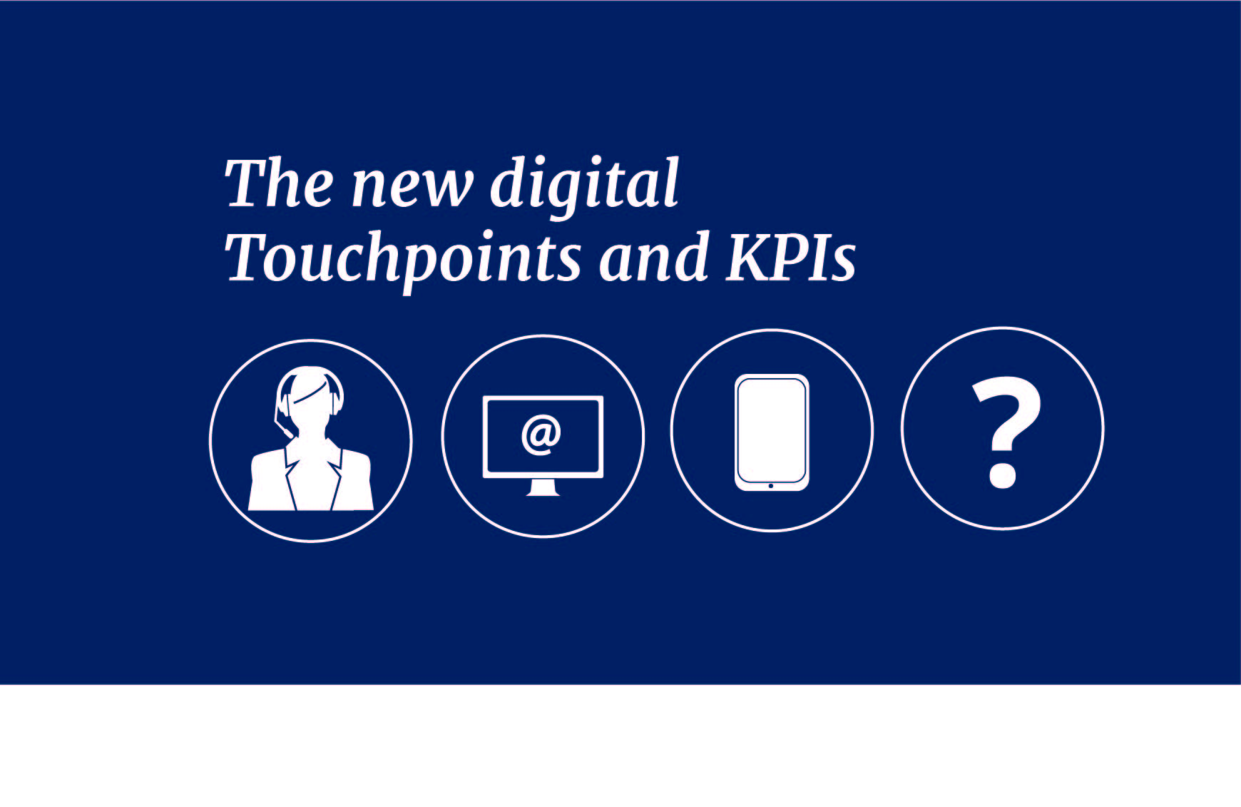 Telecommunication become digital