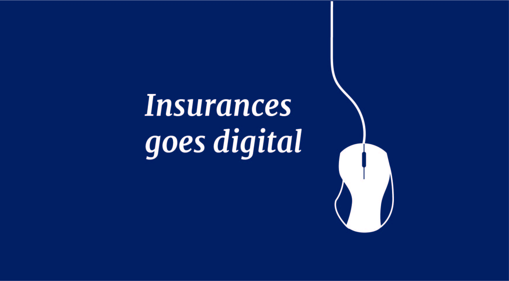 AXXCON Digital Insurances