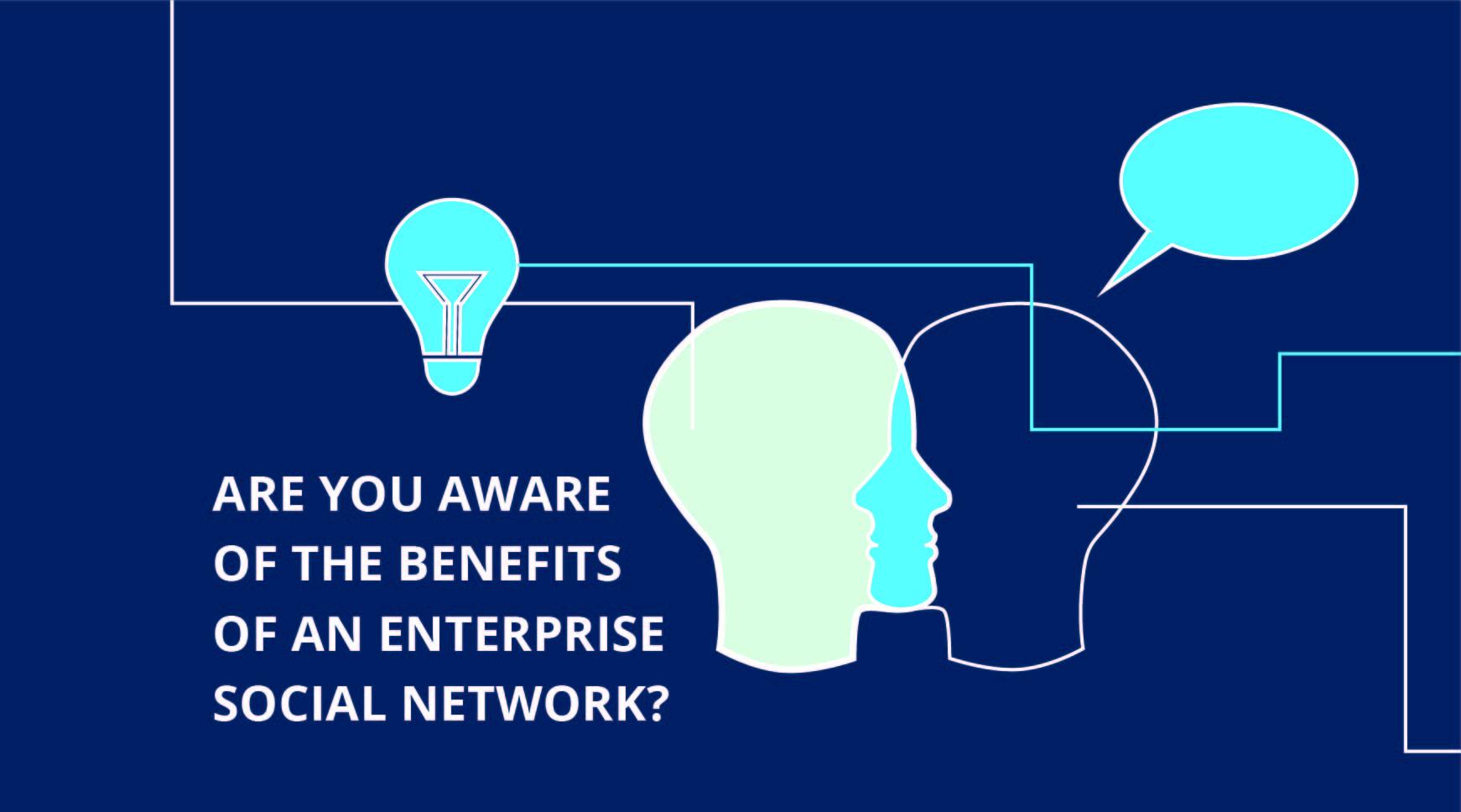 AXXCON Enterprise Social Network