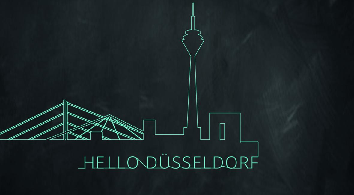 AXXCON is now in Düsseldorf