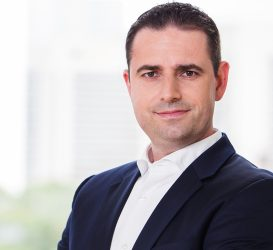 AXXCON Dr. Bernard Richter