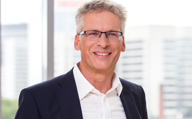 AXXCON Dieter Murr