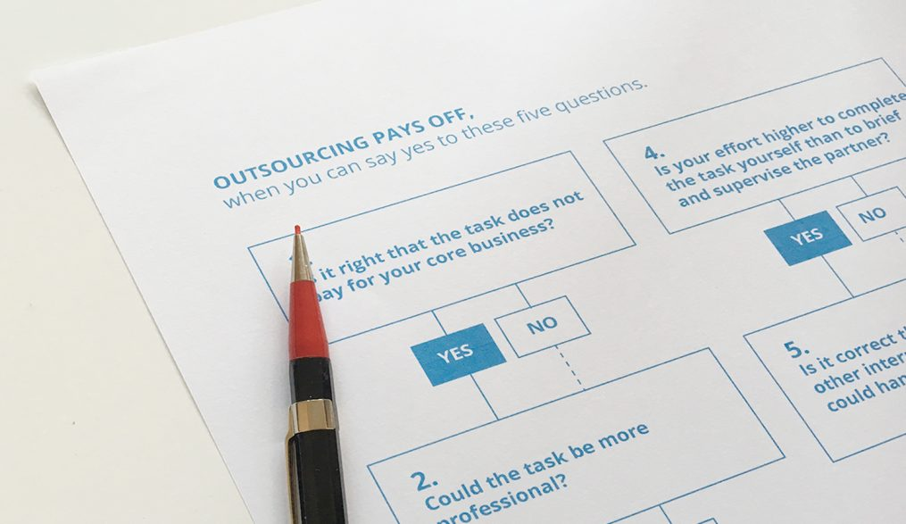 AXXCON Outsourcing pros and cons
