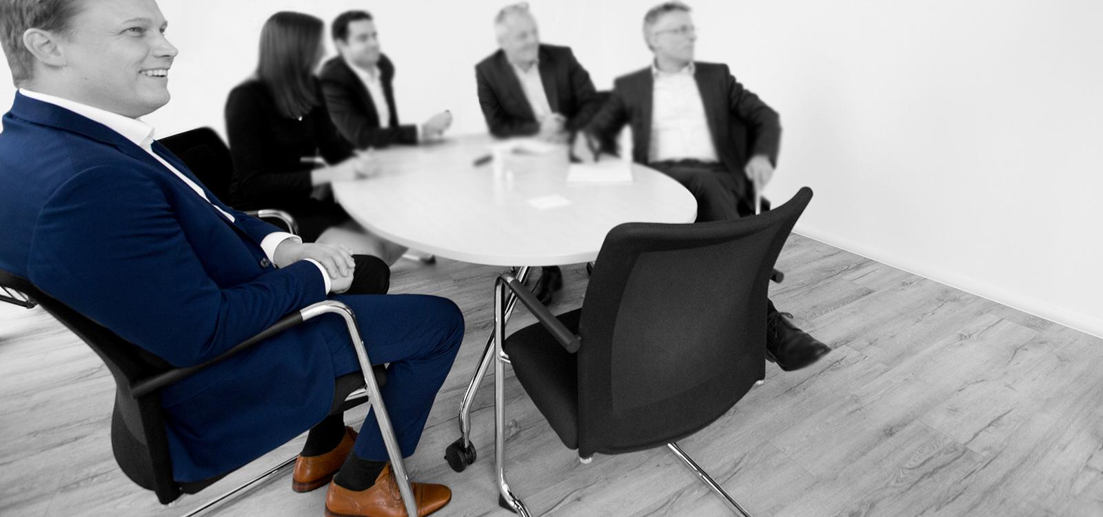 AXXCON Unternehmensberatung Frankfurt