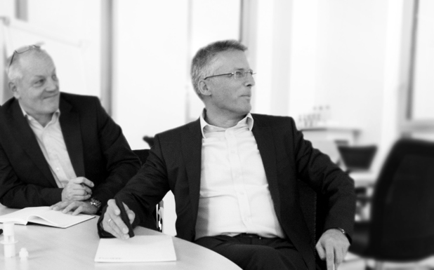 Dieter Murr, Partner bei AXXCON