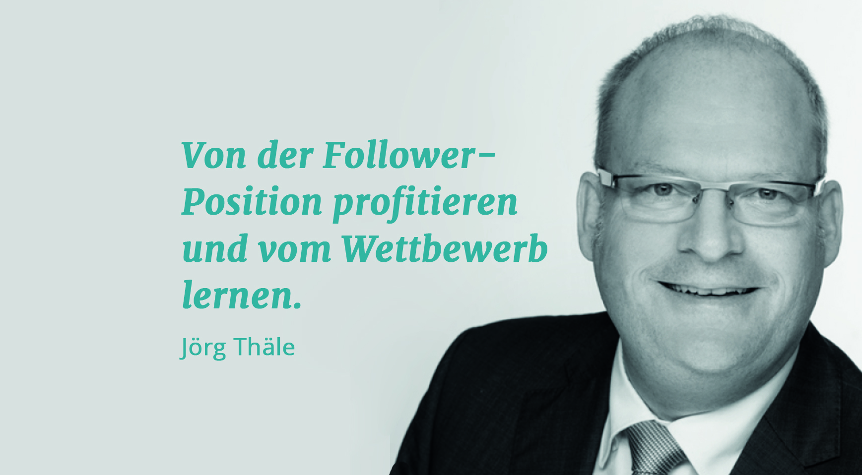 AXXCON Follower-Position Autozulieferer holt auf