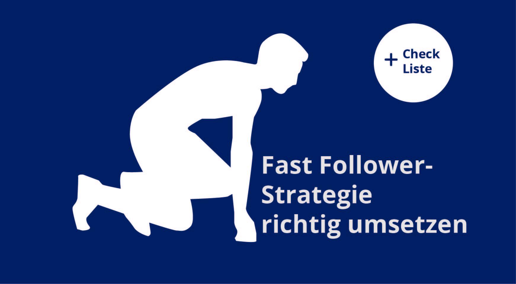 AXXCOn B2C Fast Follower Strategie