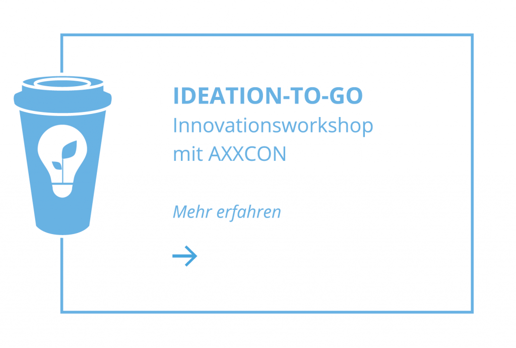 AXXCON IDEATION-TO-GO Workshop