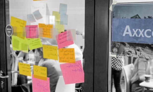 AXXCON Workshop für Studenten / Unternehmensberater werden