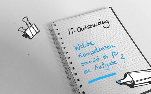 AXXCON Outsourcing-Dienstleister