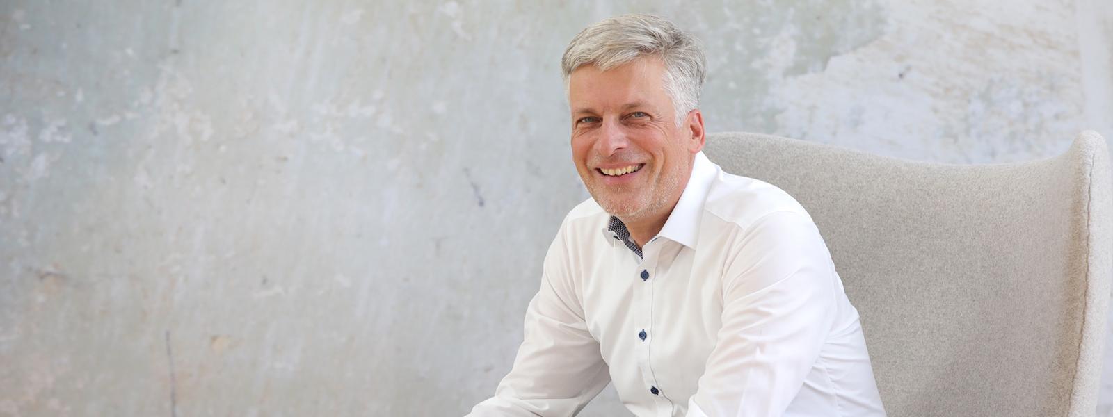 Organisatorische Transformation Dieter Murr