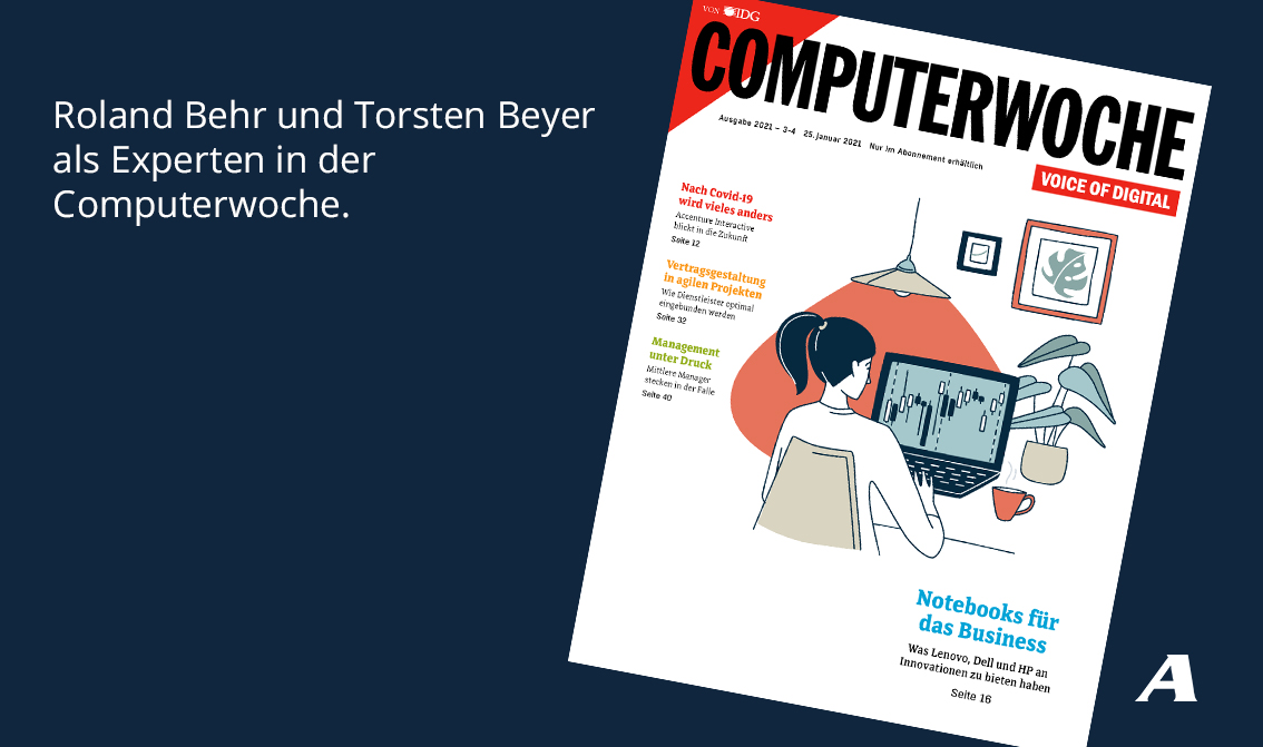IT Outsourcing Computerwoche