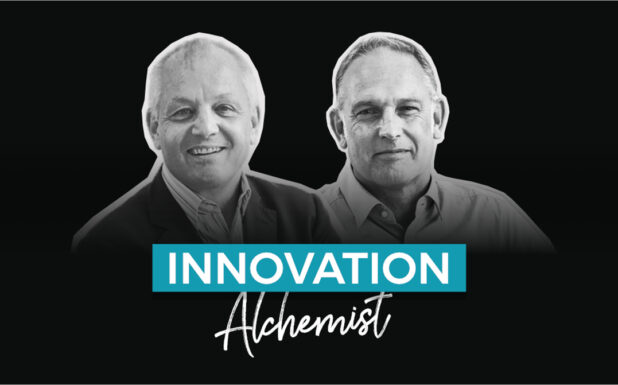 Innovation Alchemist Podcast
