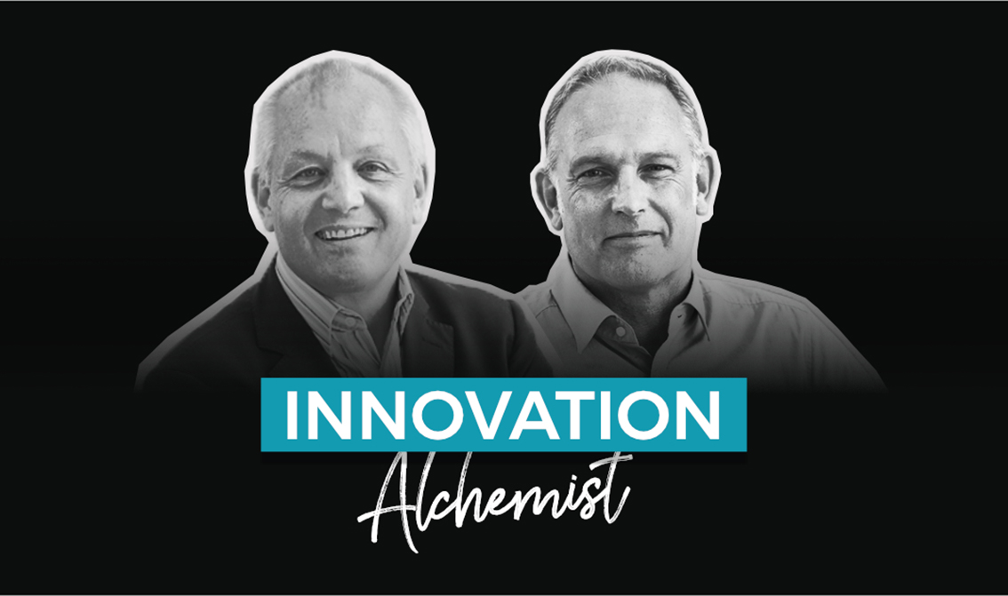 Innovation Alchemist Podcast