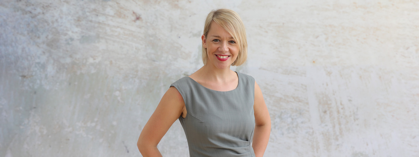 Podcast mit Anke Koschate